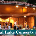 Crystal Lake Summer Concerts on the Beach