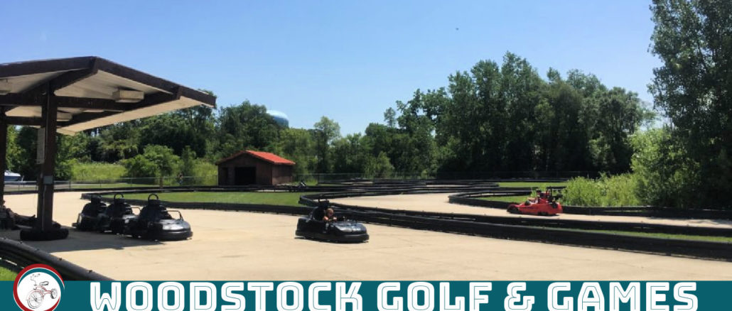 woodstock golf & games
