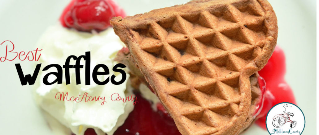 best waffles mchenry