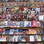 Free Comic Book Day in McHenry County