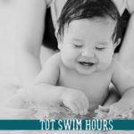 Tot Swim Hours in McHenry County