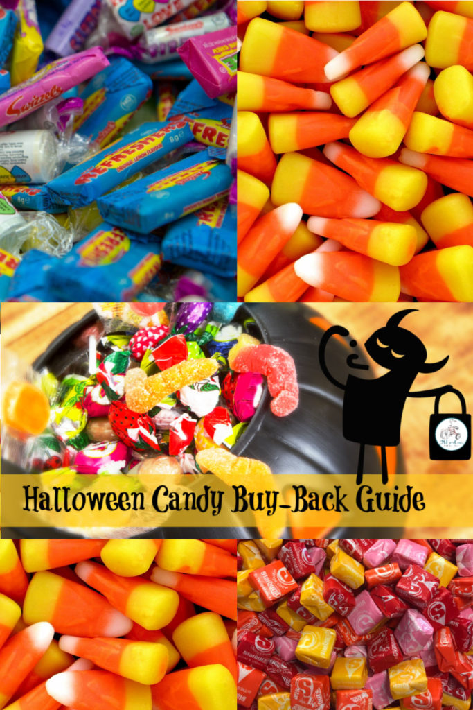 Too much candy? Here is a chance to turn it into a good deed and earn some cash too. We have locations for Halloween Candy Buy-Back in McHenry County.