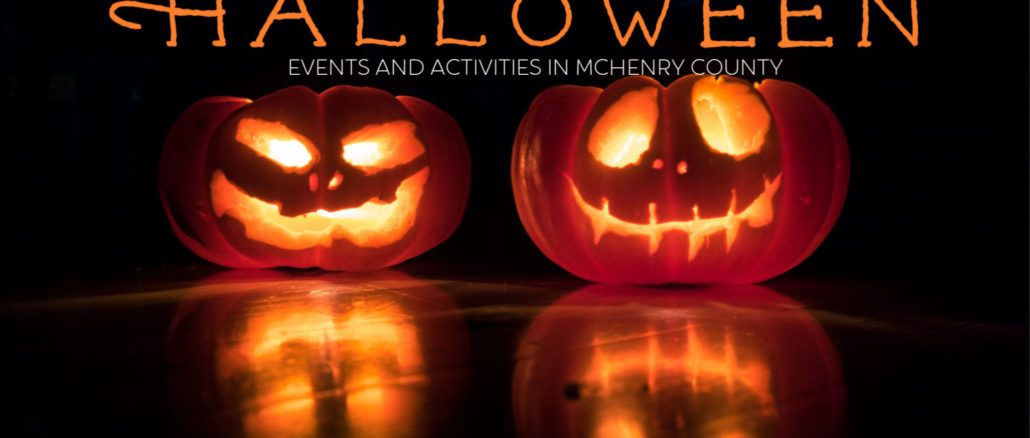 halloween events in mchenry county