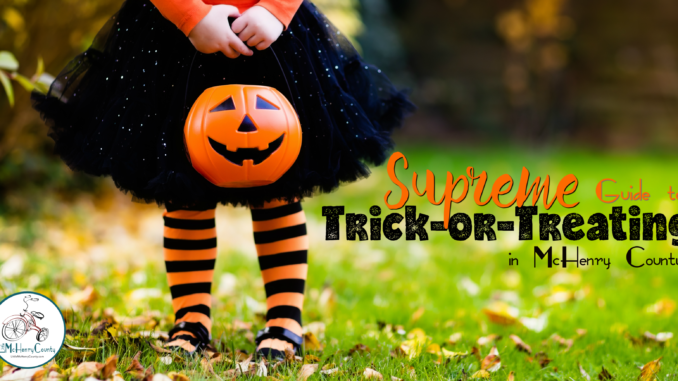 trick-or-treating mchenry county