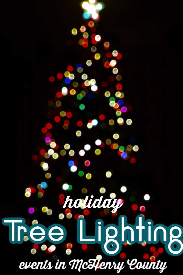 Kick-off the holiday season with a Holiday Tree Lighting event. We have all the Lake County Holiday Tree Lighting events in one place for you, with a map!
