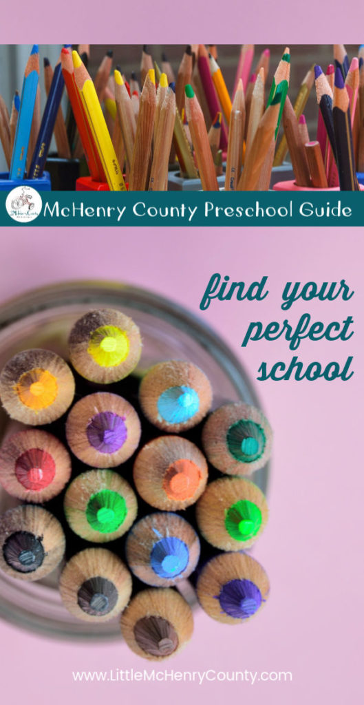 Little McHenry County Preschool Guide