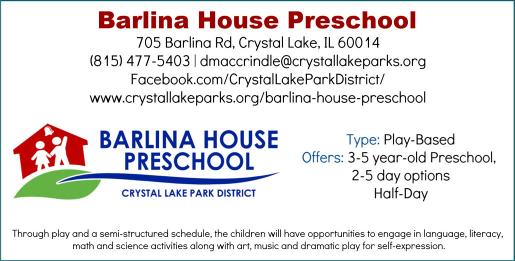 barlina house preschool