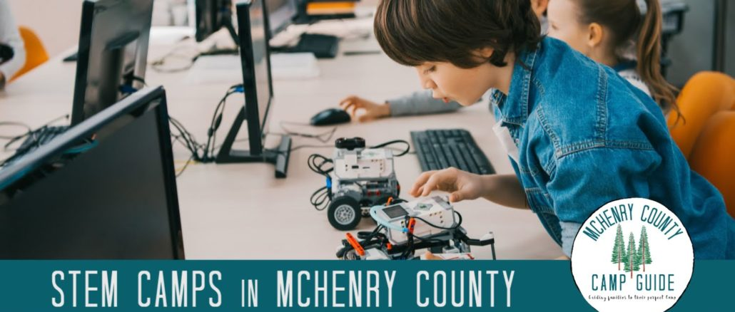 stem camps in mchenry county