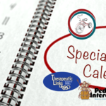 July McHenry Special Needs Calendar