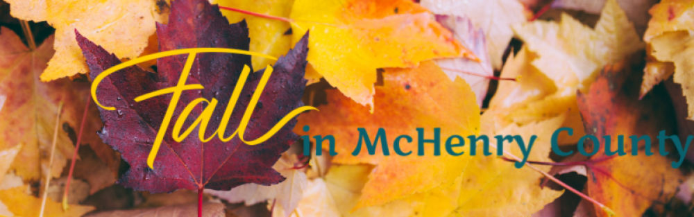 fall fun in mchenry county